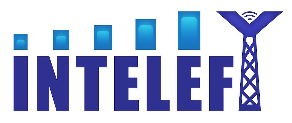 Intelefy Telecom. Make a Difference.